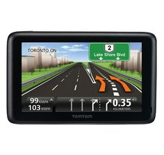 Buy Tom Tom Go Wte GPS with Traffic, Map, Bluetooth, TomTom and GPS Navigation from The Shopping Channel, Canada's home shopping network - Online Shopping for Canadians The Shopping Channel, Home Shopping Network, Love To Shop, Gps Navigation, Coups, Map, Bluetooth, Online Shopping, Valentines