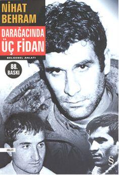 daragacinda uc fidan - nihat behram - everest yayinlari  http://www.idefix.com/kitap/daragacinda-uc-fidan-nihat-behram/tanim.asp