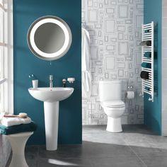 Denver bathroom suite [www.bathstore.com]