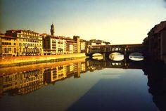 Florence, il ponte vecchio