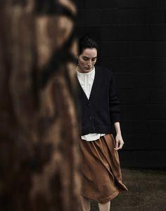 Women's Autumn Lookbook | TOAST