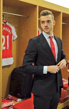 Game day  #Arsenal