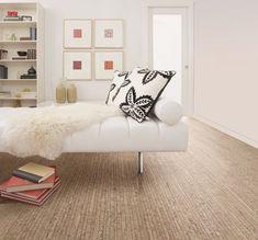 Wicanders Corkcomfort Engineered Cork Hardwood Flooring in Reed Meridian Decor, Furniture, Hardwood Floors, Home Decor, Flooring, Flooring Inspiration, Cork Flooring, Interior Design, Bedroom Flooring