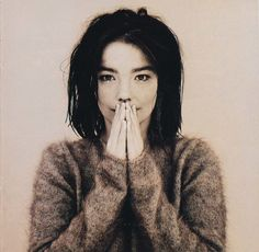 "1993 NME Album of the Year: ""Debut"" by Björk - listen with YouTube, Spotify, Rdio & Deezer on LetsLoop.com"