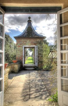Been at least six time, never can get enough....Hidcote Manor Garden, Gloucestershire