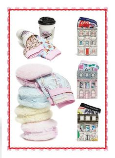 You had better get ready to shake your pom pom... Peter Alexander's new Christmas collection is here!