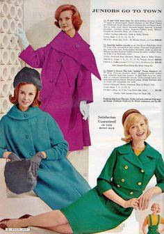 1961 Wards Catalog