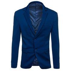 Granátové slim fit pánske sako - fashionday.eu Blazer, Fitness, Jackets, Fashion, Self, Gymnastics, Down Jackets, Fashion Styles, Jacket