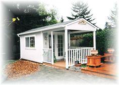 moveable storage sheds