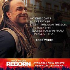Evangelist Todd White