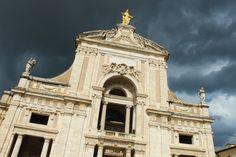 Santa Maria degli Angeli, Umbria, Italy