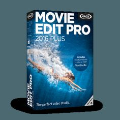 MAGIX Movie Edit Pro 2016 Crack with Review - http://cracksarchive.com/magix-movie-edit-pro-2016-with-crack/