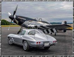 VEH 1963 Chevrolet Corvette Sting Ray