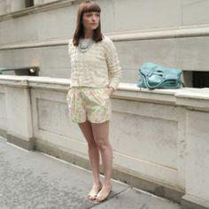 Wearing 5.23.2012 on www.JaimenLee.com xoxo