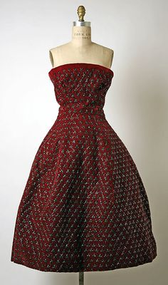 House of Dior | A/W 1955–56