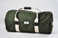 Round-A-Bout Bag : Beckel Canvas products