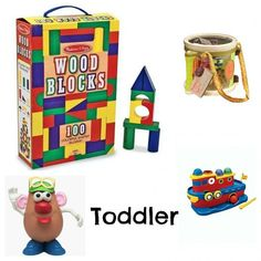 Holiday Gift Guide: Language Learning Toys (Infants to Teens) | Simply Stavish