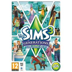 download the sims 3 late night