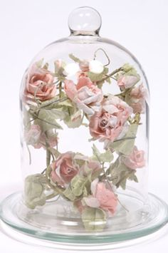 Capture the roses... Beauties for a #shabby room.