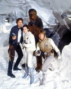 empire strikes back - best movie of all time