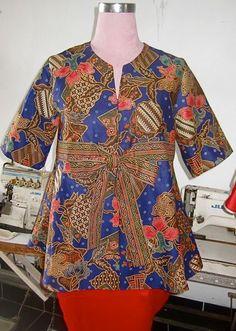 Batik - tops