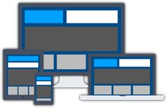 Invest in a Responsive Web Design for Best results for your website.