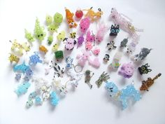 Beaded Animals pictures