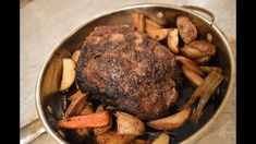 How to Cook Eye of Round Roast of Beef: Cooking with Kimberly Thanksgiving Recipes, Fall Recipes, Meet Recipe, Food Dishes, Main Dishes, Side Dishes, Sirloin Roast, Roast Beef Recipes, Round Roast