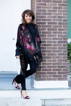 25 Days of Winter Fashion with Sole Society
