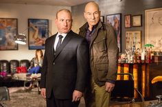 Patrick Stewart's Blunt Talk Muted After Two Seasons