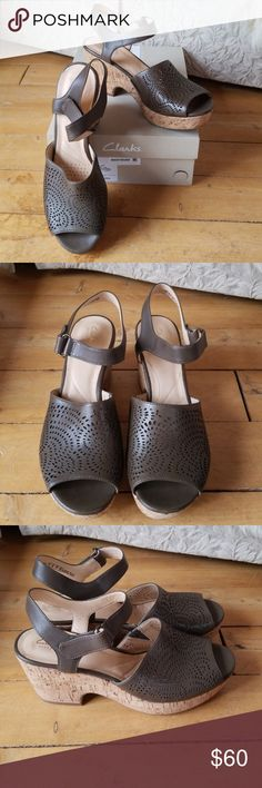 4de51bec74b 21 Best Clarks sandals images
