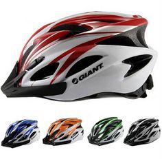 2016ホットgiant mtbバイクサイクリングヘルメットbicicleta capacete casco ciclismoバイクヘルメットパラbicicleta超軽量自転車ヘルメット