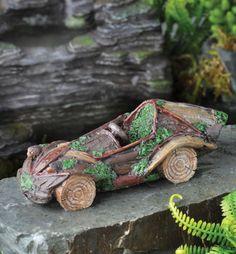 Miniatures | fairy car 16817
