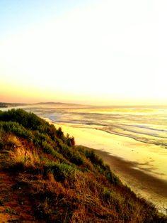 Encinitas #sandiego #california #ocean #sunset