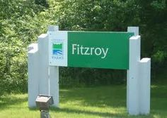 Fitzroy Provincial Park - Just outside of Ottawa, a little piece of natural heaven