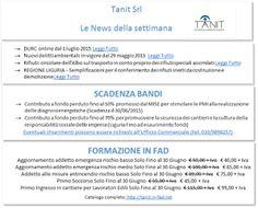 Concert tutto su ambiente sicurezza energia: NEWS e CORSI News, Blog, Environment, Blogging