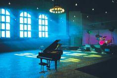 Berlin | Spree-Athen | Bowie-Trilogie. Hansa studios