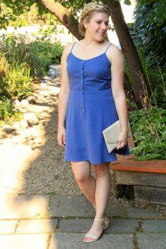 24762376b5 Sincerely Jennie Summer Dress