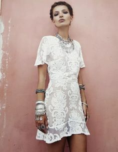 vestido branco boho bijoux