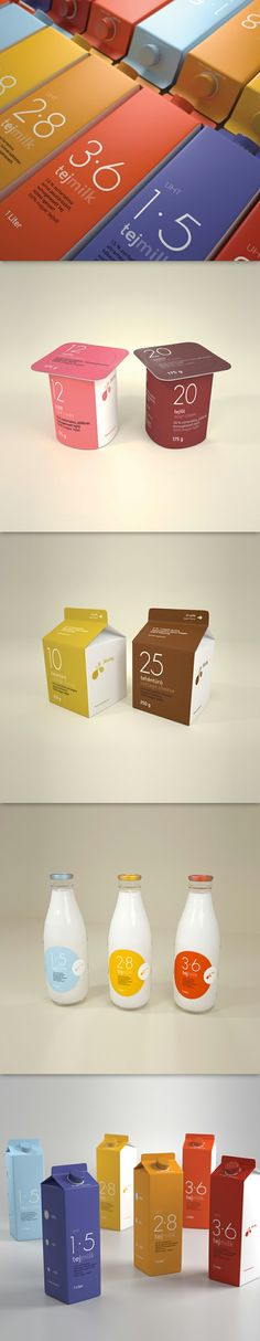 #branding #design #identity #packaging