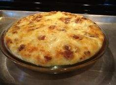 Egg White Quiche Recipes Mouthwatering Quiche Recipes To Get You Up In The . Ham And Cheese Crustless Quiche Valerie's Kitchen. Quiche For One Recipe Leite's Culinaria. Breakfast And Brunch, Breakfast Quiche, Breakfast Dishes, Breakfast Recipes, Bacon Breakfast, Breakfast Ideas, Brunch Ideas, Breakfast Casserole, Quiches