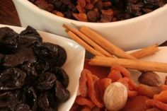 Dried fruits are a quick, healthy snack that is a favorite with many people. The Lamb Shoppe carries the finest dried fruits available from organic sources.  We keep all the dried fruits in our refrigerated section of the store so that we can maintain the best in freshness.