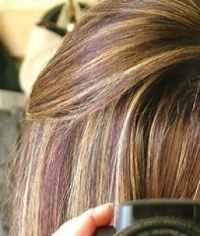 Fair skin Hair Color trends