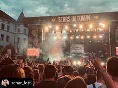 Erdbeben in Schaffhausen: Fettes Brot waren da! Wie gefiel dir die Show? .  von @schar_lott #repost #ticketcornermoments #starsintown #fettesbrot #ticketcorner Concert, Instagram, Earth Quake, Concerts