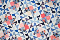 Rifle Paper Company Quilt