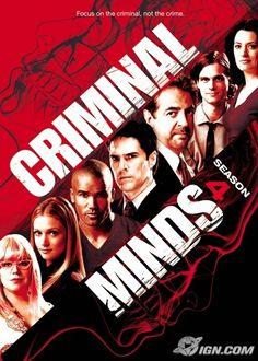 Criminal Minds love me some Shemar Moore