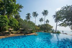 Booking.com: Sea View Resort and Spa , Ko Chang, Thailand  - 1077 Guest reviews . Book your hotel now!