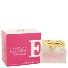 Especially Escada Delicate Notes By Escada Eau De Toilette Spray 2.5 Oz