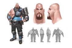 "Concept Artwork From Canceled ""Power Stone-Style"" WWE Fighting Game (WWE Brawl) Emerges"