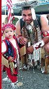 Blackfoot Indians (Blackfeet, Siksika)